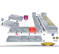 PLSME 2018 Venue Map