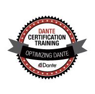 Dante Training