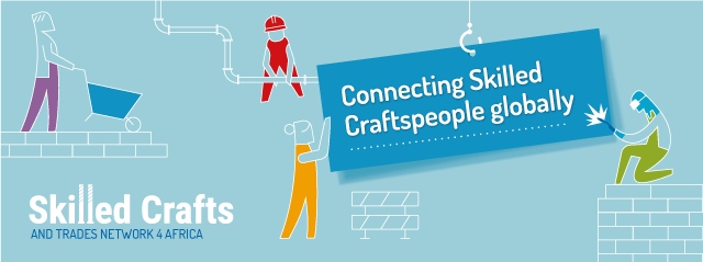 Skilled Crafts and Trades Network 4 Africa