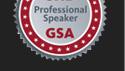 Professional Speaker | GSA