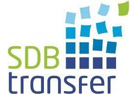 Logo SDBtransfer