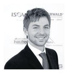 Marcus Körner, Geschäftsbereichsleiter DachKomplett-Deutschland