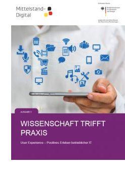 WISSENSCHAFT TRIFFT PRAXIS: Ausgabe 3