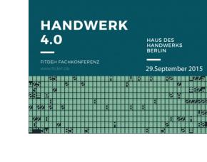 FitDeH Fachkonferenz Handwerk 4.0