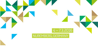 4.-7.3.2016 Nuremberg, Germany