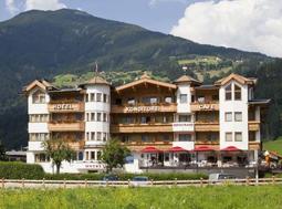 Hotel Riedl, das Geniesserschlössl in Stumm im Zillertal