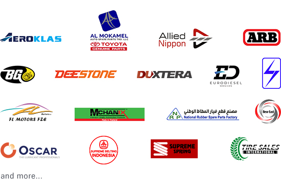 Join our list of confirmed exhibitors