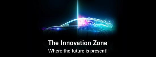 Innovation Zone