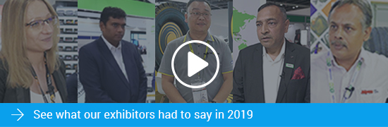 See what our 2019 exhibitors had to say
